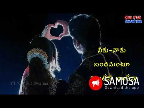 Telugu Love Whatsapp Status 24 Youtube