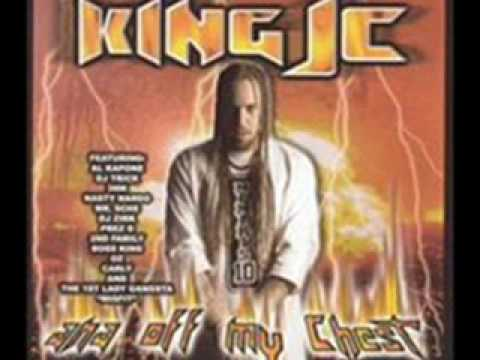 King JC -Studio G