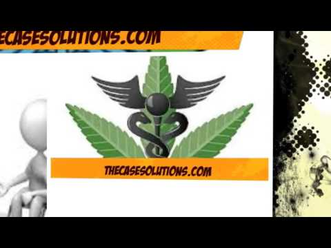 Medical Marijuana Industry Group Case Solution & Analysis- TheCaseSolutions.com