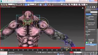 Уроки 3.  по анимации (анимация-тест)