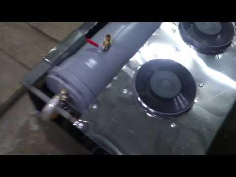 водородная установка для