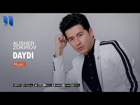 Alisher Zokirov - Daydi