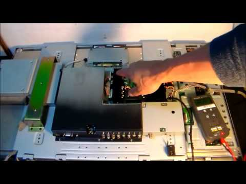 Learn How To Troubleshoot And FIX LCD And Plasma TVs