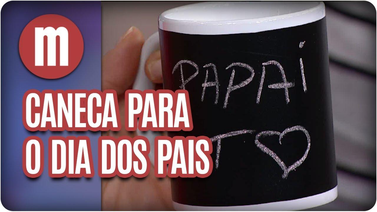 Resultado de imagem para Caneca para o Dia dos Pais - Mulheres (18/07/17)