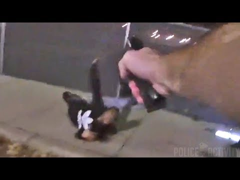 Baltimore Cop Gets Shot in Hand During Struggle With Suspect