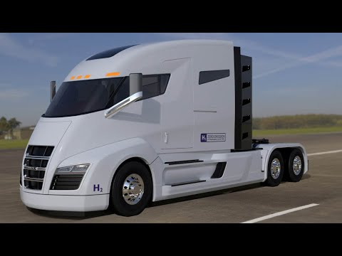 Nikola Motor on  Hydrogen Safety