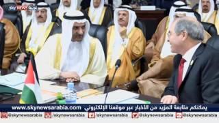 القمة العربية .. دورة عادية بملفات استثنائية