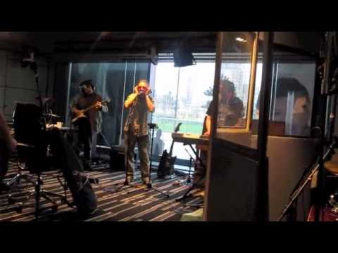 You Bring Out The Demon In Me  Subway Sect 6Music Session with Marc Riley