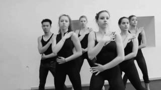 JAZZ DANCE (Joffrey Ballet School Jazz & Contemporary Program Project)