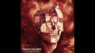Year Of The Knife - Internal Incarceration 2020 (Full Album)