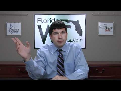 Legal Requirements for Workers Comp (FL)