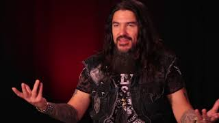 MACHINE HEAD - Catharsis: Craftsmanship of physical product (OFFICIAL TRAILER)