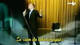 Wim Sonneveld - TEKST -Het Dorp - TEKST-ondertiteld