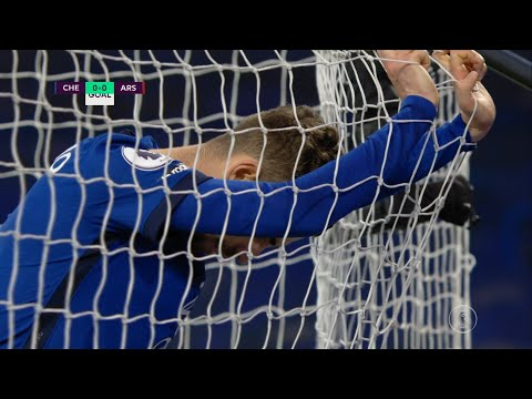 Chelsea Arsenal Goals And Highlights