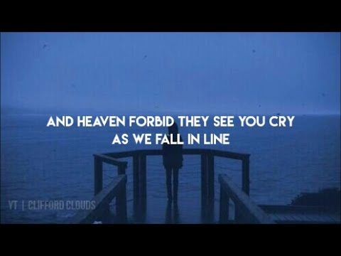 march to the sea // twenty one pilots [lyrics] | Clifford Clouds