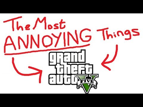 10 annoying things GTA 5 players HATE