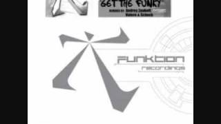 Dave Rose & Alexei & Carlos Kinn - Get The Funky (Original Mix)