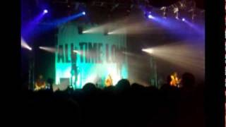 All Time Low - Six Feet Under the Stars - Live (Kerrang! Relentless Tour 2010, Cardiff)