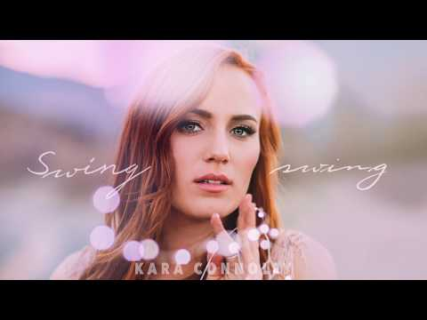 Kara Connolly - Swing, Swing by The All-American Rejects (Official Audio)