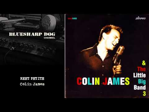 Reet Petite by Colin James