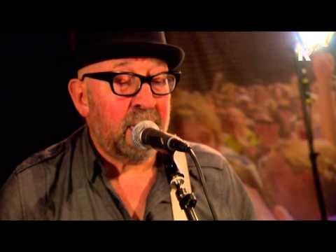 Hans Vandenburg - Various Methods of Escape - Live uit Lloyd