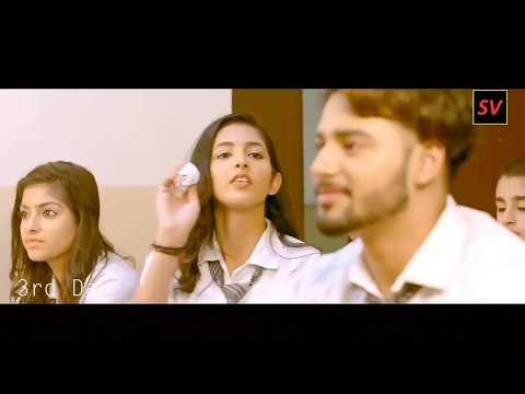 Tujhe Dekhe Bina Chain Kabhi Bhi Nahi Aata   Rakesh Sutradhar   Cute Love Story