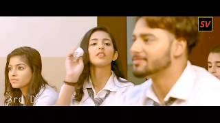 Tujhe Dekhe Bina Chain Kabhi Bhi Nahi Aata | Rakesh Sutradhar | Cute Love Story