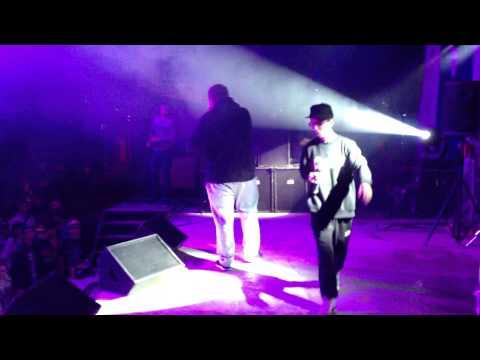 Личное Мнение - Только рэп, Вечеринка (live)