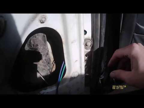 Натяжитель цепи автоматический 21214, 2123 Пилот