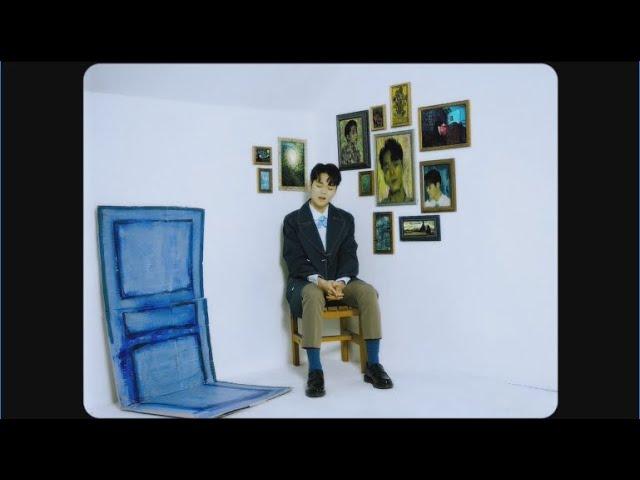 빈센트블루 (Vincent Blue) '비가와' OFFICIAL M/V