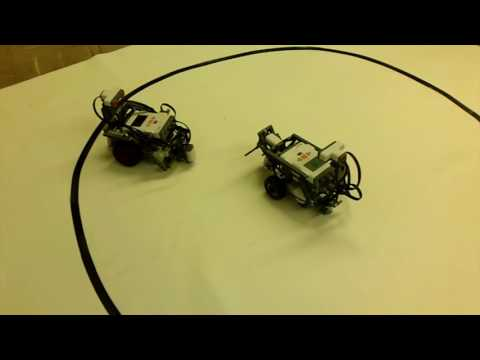 Robotics at Flintridge Sacred Heart Academy