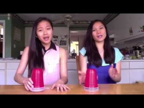 """Cups (Pitch Perfect's """"When I'm Gone"""" By Anna Kendrick) - Cover"""