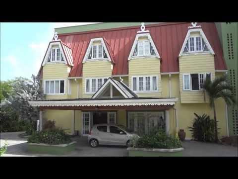 Marco - Coco Palm Resort Saint Lucia