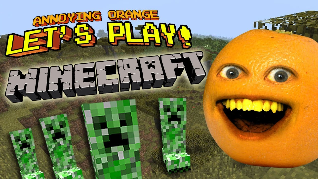 Minecraft Orange Craft Server Ip