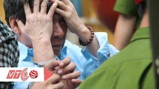 Bị bắt sau 20 năm trốn truy nã vì lên truyền hình    VTC