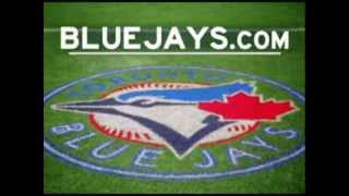 Blue Jays Spring Training 2014