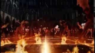 Последний выход на балу у Сатаны - Мастер и Маргарита