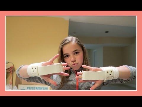 Katie Gets New Grips | Flippin' Katie
