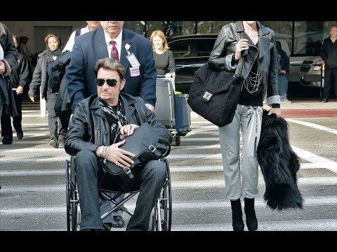 Le jour où Johnny Hallyday a failli faire exploser l'hôpital Cedars Sinaï de Los Angeles