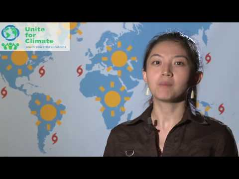 8) Jie Yang - China (China Meterological Administration)