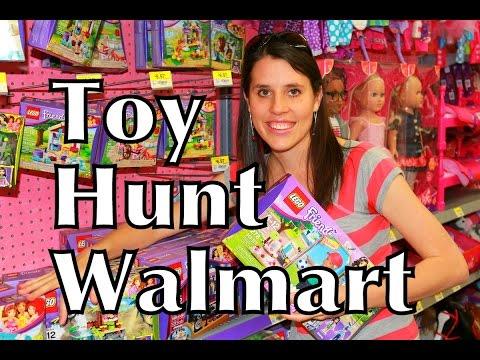 Toy Hunt Toy Hunting Walmart Lego Friends Frozen Disney Princess