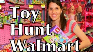 Toy Hunt Toy Hunting Walmart Lego Friends Frozen Disney Princess Barbie Toys Top Toys Christmas