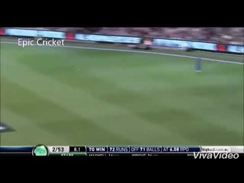 Glenn Maxwell Sixes Punjabi song 2017 Breakfail Jatt Dia Cricket Punjabi