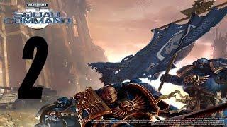 Warhammer 40,000: Squad Command (2)