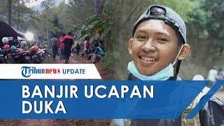Jenazah Thoriq Rizky Maulidan Ditemukan, Instagramnya Banjir Ucapan Duka dan Doa