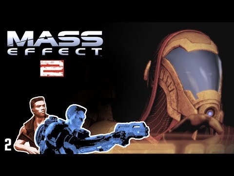 Mass Effect 2 - I Remember You - Part 2