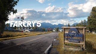[Far Cry5]ファークライ5遂に買えたので実況していきます!!