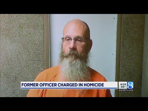 Former officer charged in Mecosta Co. homicide