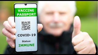 PASSPORT TO THE NEW NORMAL Gunter: It's complicated but vaccine docs are necessary