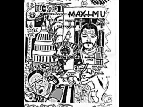 G-rival (Phoenix Arizona diy rap artist made national headlines in 2004 mtv news)